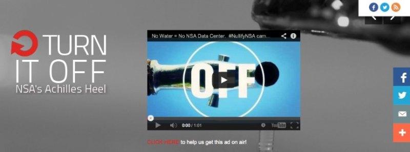Screenshot offnow.org